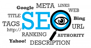 Specialised Searching Keywords - Rank for your Services!