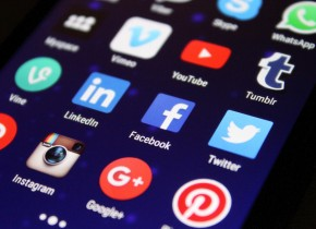 6. Use Social Media to Increase Search Engine Rankings