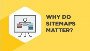 4. Add a sitemap on your site.
