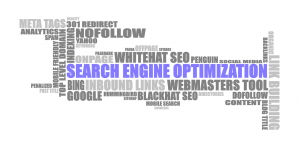 SEO- Optimised Website