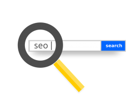 Organic or Natural Search is the Primary Traffic Source for all websites.