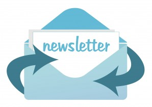 Send out Regular Newsletters