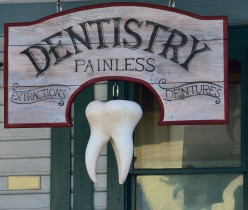 Create Better Dental Offers Than Your Rivals