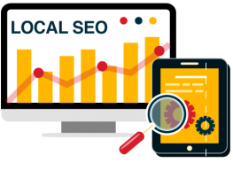 Local Dental SEO - 46% OF SEARCHES IN GOOGLE ARE LOCAL